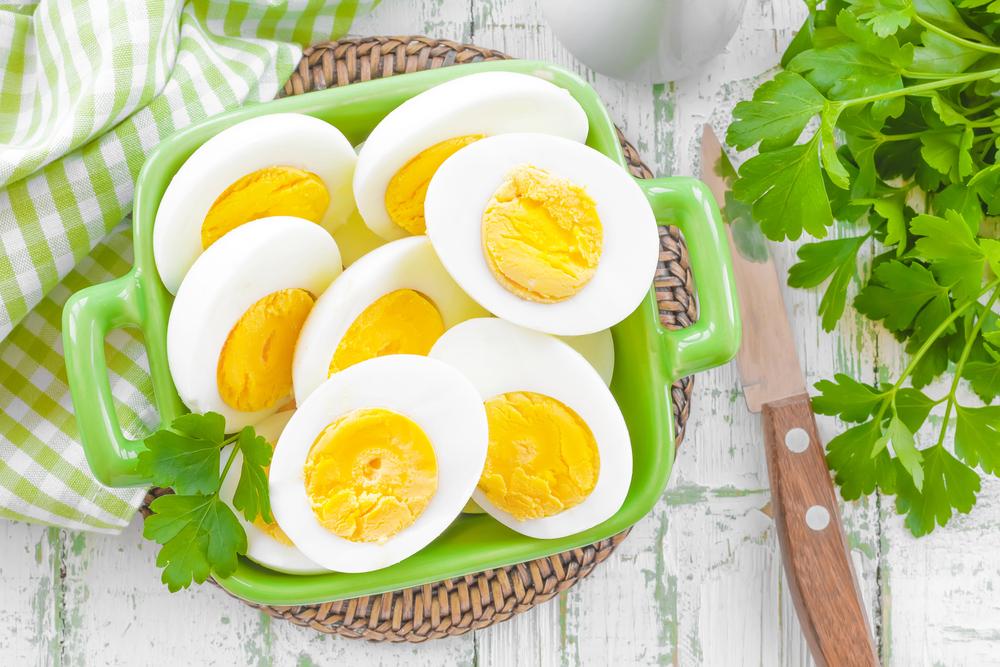 ile gotować jajko na miękko