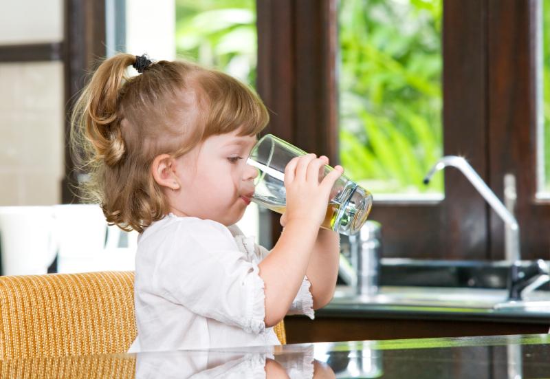 korzyści spowodowane instalacją zmiękczacza wody