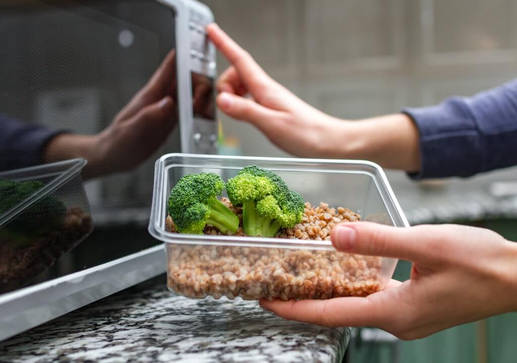 max kuchnie: Mikrofalówka z grillem