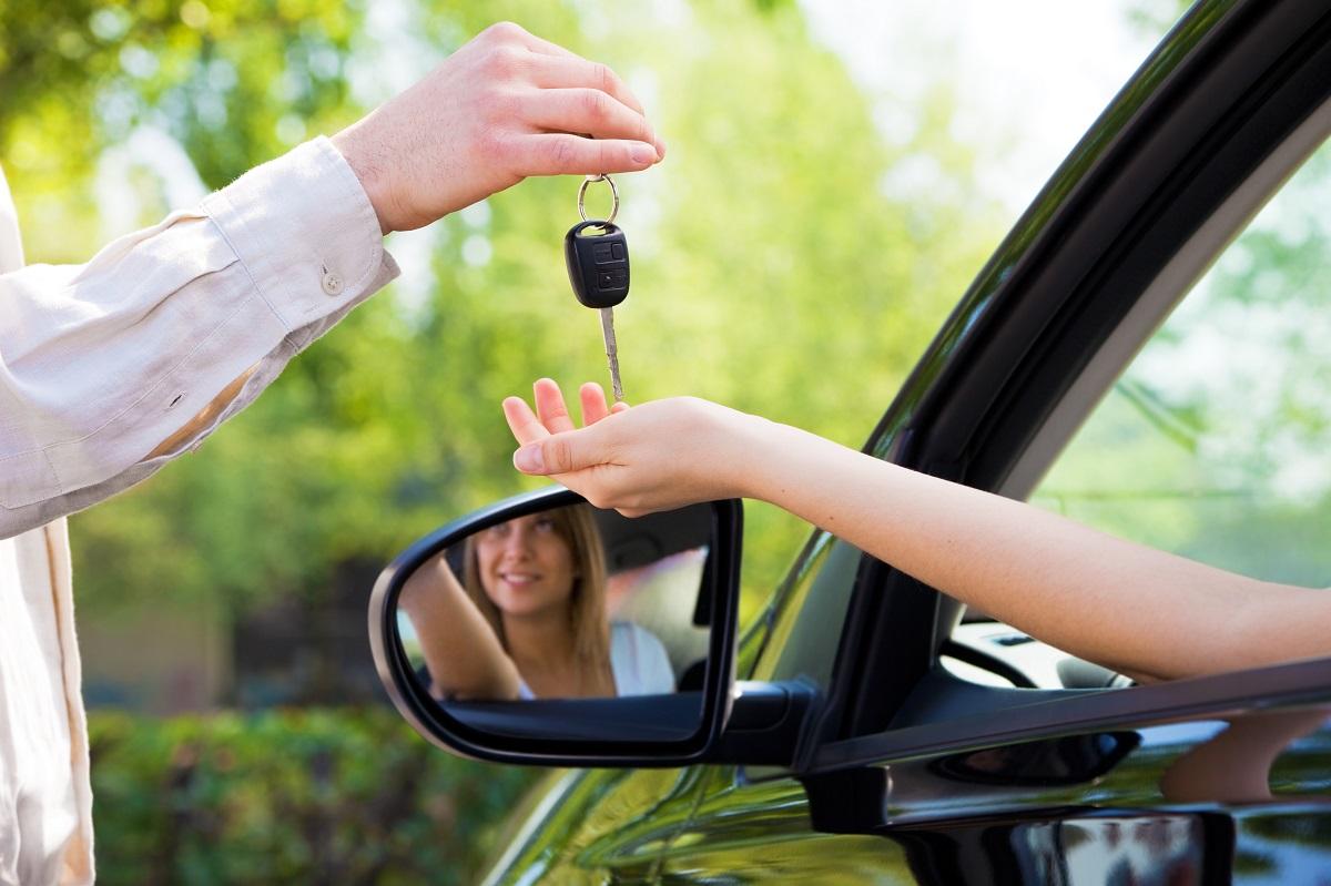 Ile kosztuje wypożyczenie samochodu?