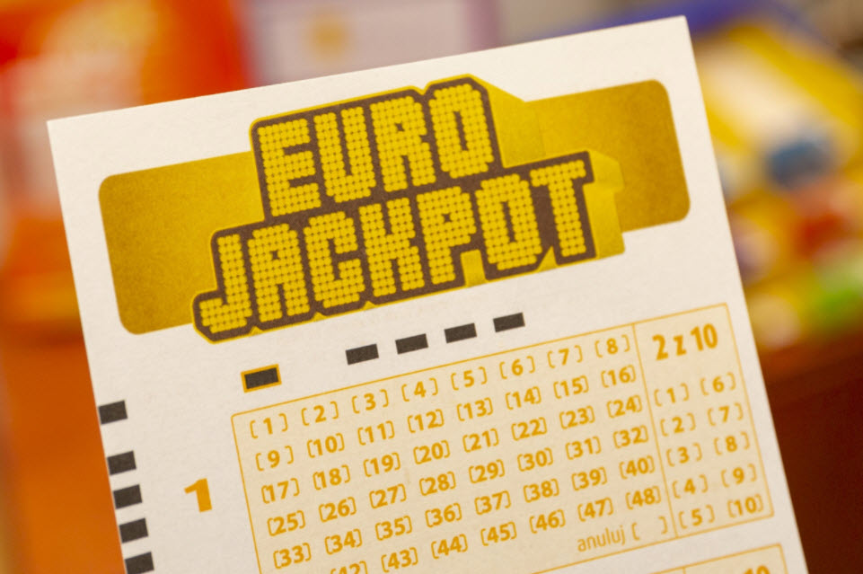 eurojackpot wyniki lotto