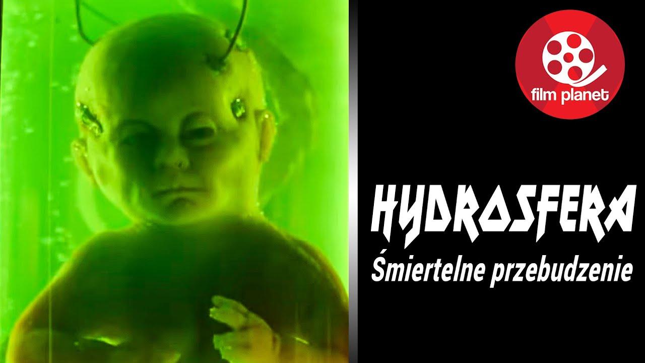HYDROSFERA (1997) | Cały film z polskim lektorem | Thriller Science Fiction