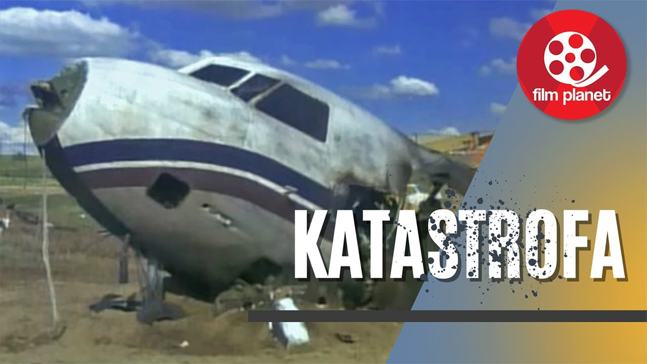 KATASTROFA (Aftermath, 1990) Film Lektor PL | DRAMAT | Darmowe Filmy z Lektorem PL Cały Film